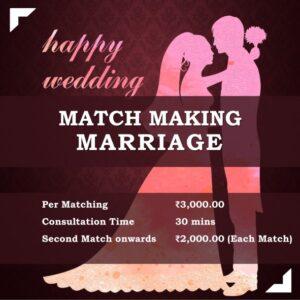 Match making